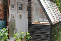 Art Barn studio