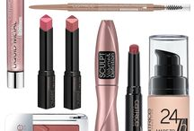 Makeup kolekcia