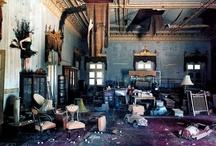 Broken House / by Gemma Thérèse Pearce