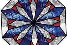 Stained Glass / by Michele Erker