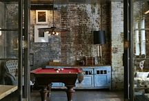 House interior / Things I would love in my own home