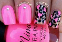 Beauty!!!! Purrttyyy things / by Nicole Kirylczuk