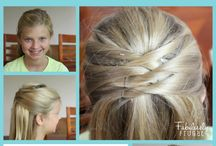 back to school hair styles 2014