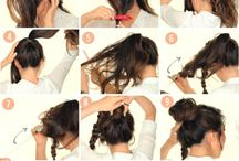 How to Hair & Makeup