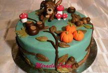 Taart & Cupcake