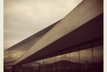 Architectural Field