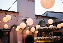 Prikkabels met LEDlampen als feestverlichting