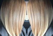 Glitz & Glam / Hair, Makeup etc...  / by Samantha Martin