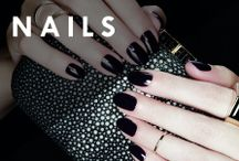 Nails / Nail Art Ideas