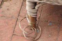 Repairing Wicker Furniture