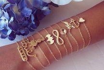 Jewelry - mine