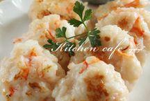 recipe - side dish