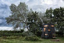 MATERIAL | drevo