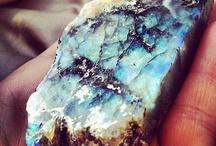 Stones / by Brooke Prudhomme-Graber