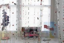 Curtain - Vorhang