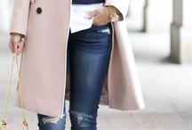 tenue moderne