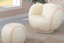 Muebles baseball