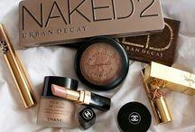 makeup & other