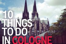 Why We Love Cologne!