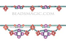 Bead jewelry diy and inspiration