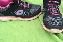 Coole Schuhe / Bei jedem Schuh laden Kauf bar
