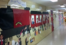 Bulletin Boards: Harry Potter / by Polly Wickstrom