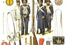 granaderos franceses