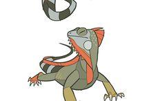 Anatomía Reptiles