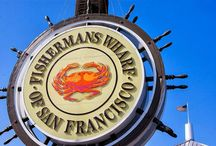Fishermans Wharf San Fransisco