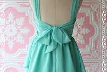 Tiffany Blue  / by The Literary Butterfly