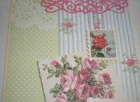 Handmade by Helen / Handmade, made to order greeting cards and beaded jewellery and other decorative items