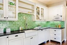 Kitchen Remodel / by Kathryn Mooney