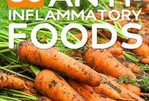 Arthritis foods anti inflammatory foods