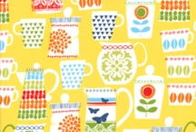 Textile Love / by Chicago Mama