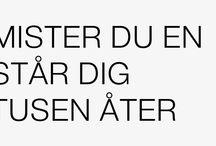 svenska dikter och citat