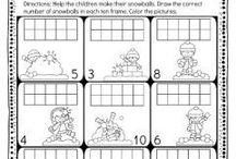 kindergarten education