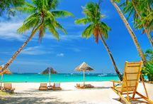 Vacaciones,playas,verano