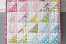 minis and doll quilts