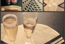 Fanciful Impressions - Vintage DIY Projects