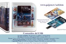 """[VÍDEO] Don Quijote de la Mancha / Cartoon animation series (1979)  The Cartoon animation series """"DON QUIXOTE OF La Mancha"""" was first seen on TV back in 1979, since then, it you have been aired by TV stations around the globe. Don Quixote was first published in 1605 and it's continuation in a second part was published in 1615. Our videos commemorate both the IVth Centenary, which started in year 2005 and will end in 2015, and the 30th. + Anniversary of the TV series."""