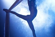 aerial silks passion