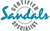 Sandals / Beaches  / All agents at South Beach Travel are Certified Sandals Specialists, and will  be happy to help plan your Luxury Included® Vacation