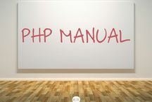 PHP / PHP is a server-side scripting language and is installed on more than 244 million websites. PHP: scripts, tutorials, cheat sheets, libraries, code, functions, resources, programming, security, framework, classes, courses, manuals, guides...