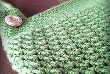 Crochet bags / Tote