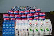 Extreme Couponing Shopping Trips! / Photos of all my extreme couponing shopping trips!