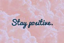 | Positivity |
