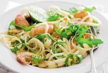 Koken - pasta, noedels, rijst