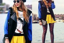 Jesienne trendy / Nadchodzący sezon będzie pełen barw! Beże, brązy, czerń i szarości będą w modzie. Jednak najbardziej szalone i trendowe są kobalt i słoneczna żółć. Zobaczcie nasze torebki w tych kolorach na www.torebki.pl
