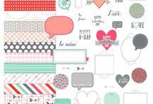 MY Digital Studio / by Valarie