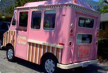 ice cream project